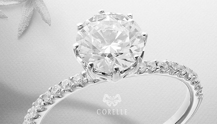Inele argint finute- Corelle- Blog