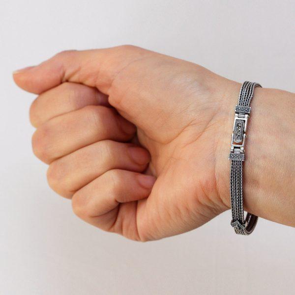 Bratari argint 925 - Corelle - TRSB007-7