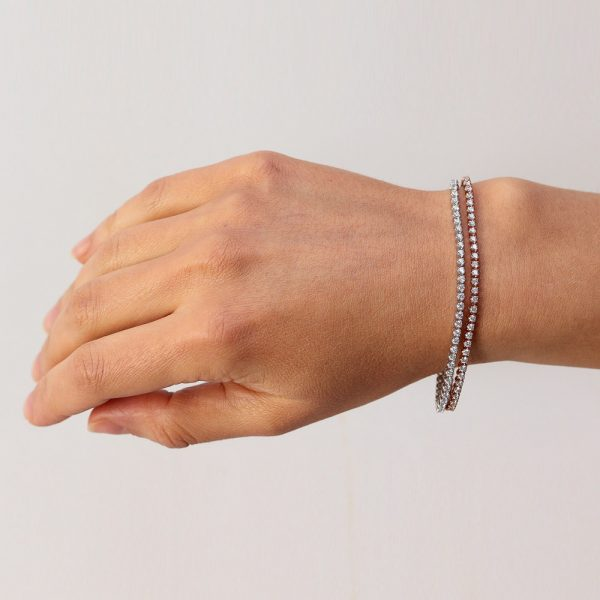 Bratari argint 925 - Corelle - TRSB024-6