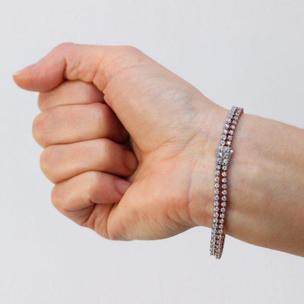 Bratari argint 925 - Corelle - TRSB024-7