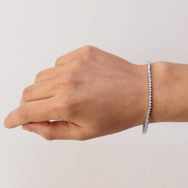Bratari argint 925 - Corelle - TRSB028-6