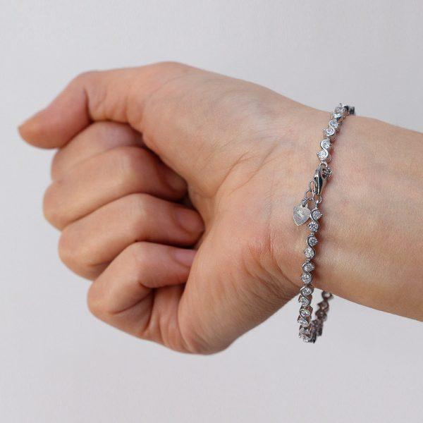 Bratari argint 925 - Corelle - TRSB029-7