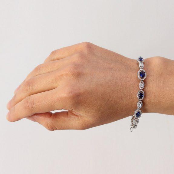 Bratari argint 925 - Corelle - TRSB033-6