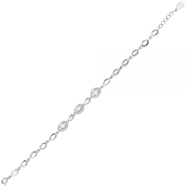 bratara din argint 925 cod trsb038