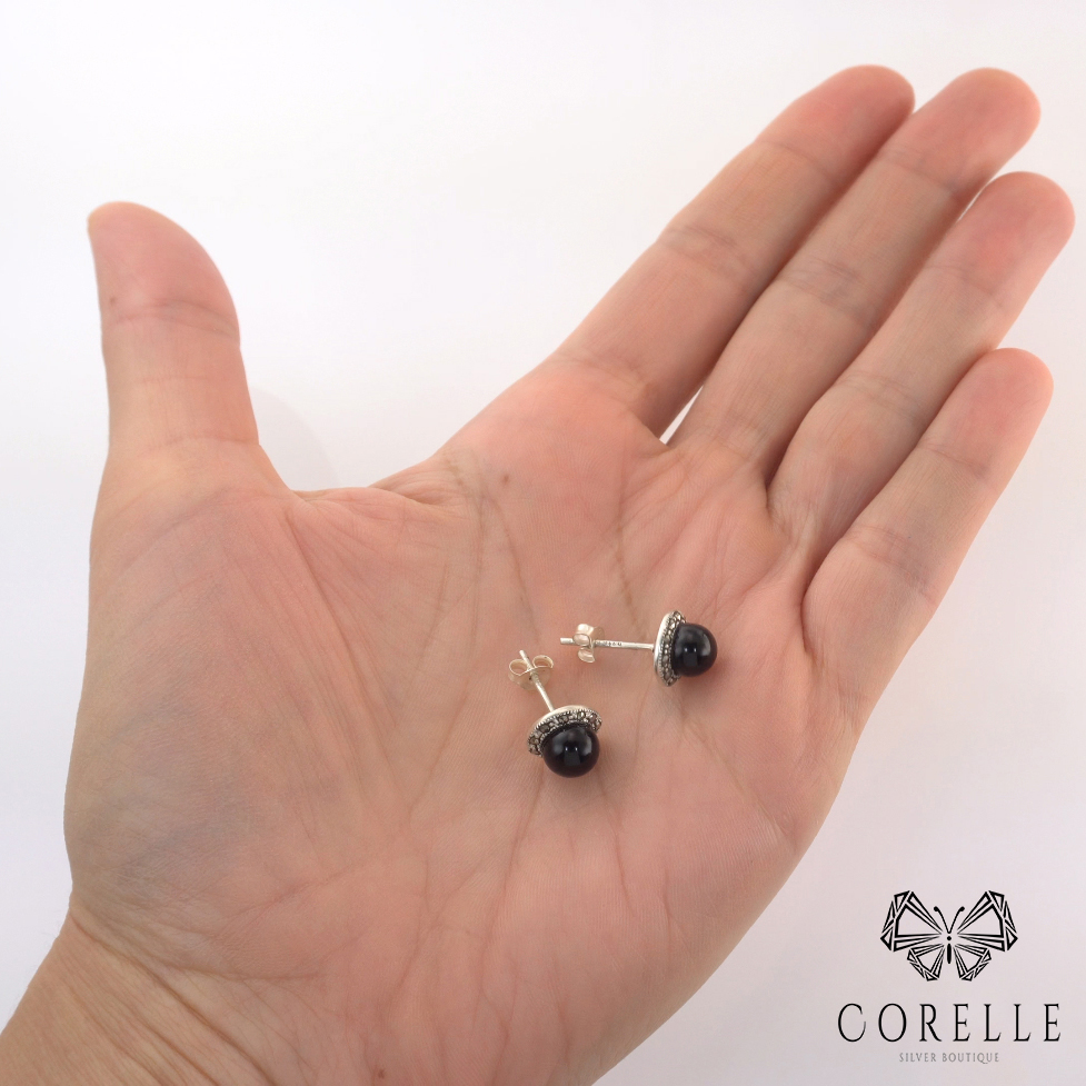 Cercei argint, Corelle, cod trse097