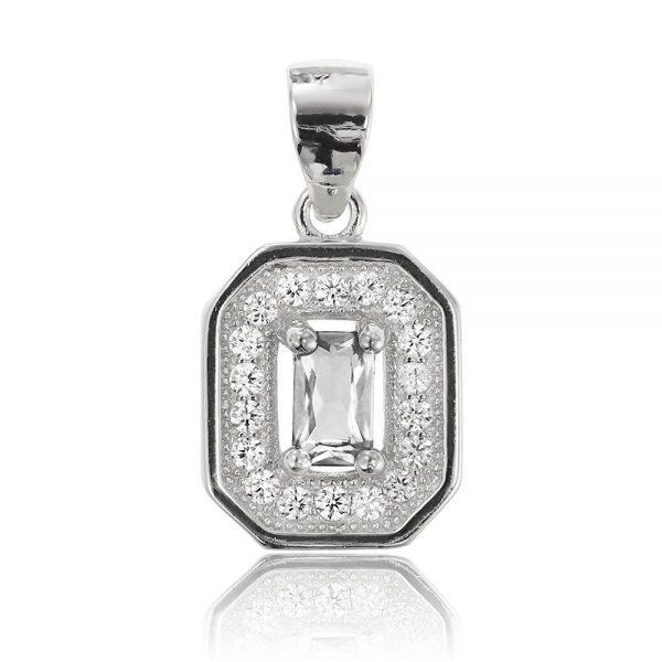 pandantiv argint cod TRSP042