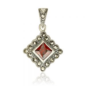 pandantive argint bijuterii vintage. Corelle